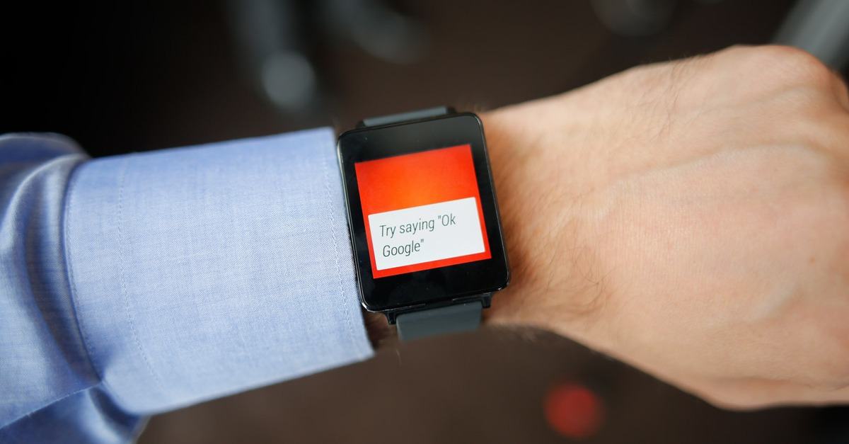 Android Wear is prepared to take